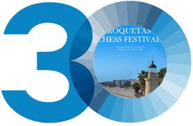30 ROQUETAS CHESS FESTIVAL. 2019
